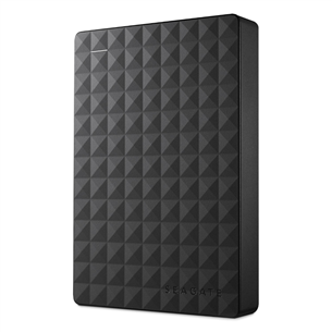 Väline kõvaketas Seagate Expansion Portable (500 GB)