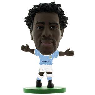 Kujuke Wilfried Bony Manchester City, SoccerStarz