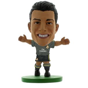 Kujuke Cristiano Ronaldo Madrid Real, SoccerStarz