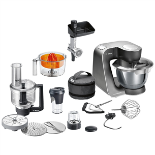 Food processor MUM5 HomeProfessional, Bosch MUM59M55