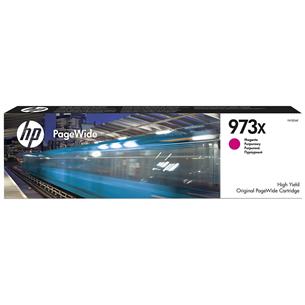 Tooner HP 973X HY (magenta)