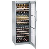 Veinikülmik Vinidor, Liebherr / maht: 178 pudelit