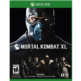 Игра для Xbox One, Mortal Kombat XL