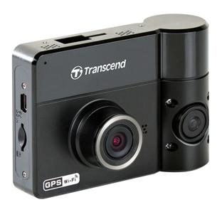 Videoregistraator DrivePro 520, Transcend