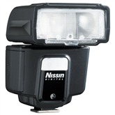 Flash i40 for Sony, Nissin
