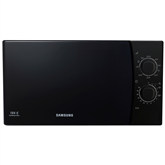 Microwave oven with grill, Samsung / capacity: 23L