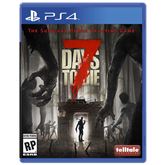 PS4 mäng 7 Days to Die