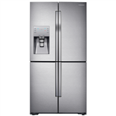 Side-by-Side refrigerator NoFrost, Samsung / height: 182,5 cm
