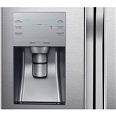 SBS-külmik Samsung (182,5 cm)