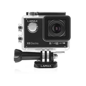 Seikluskaamera X8 Electra, Lamax