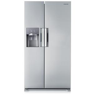 SBS-külmik Samsung NoFrost / kõrgus: 178,9 cm