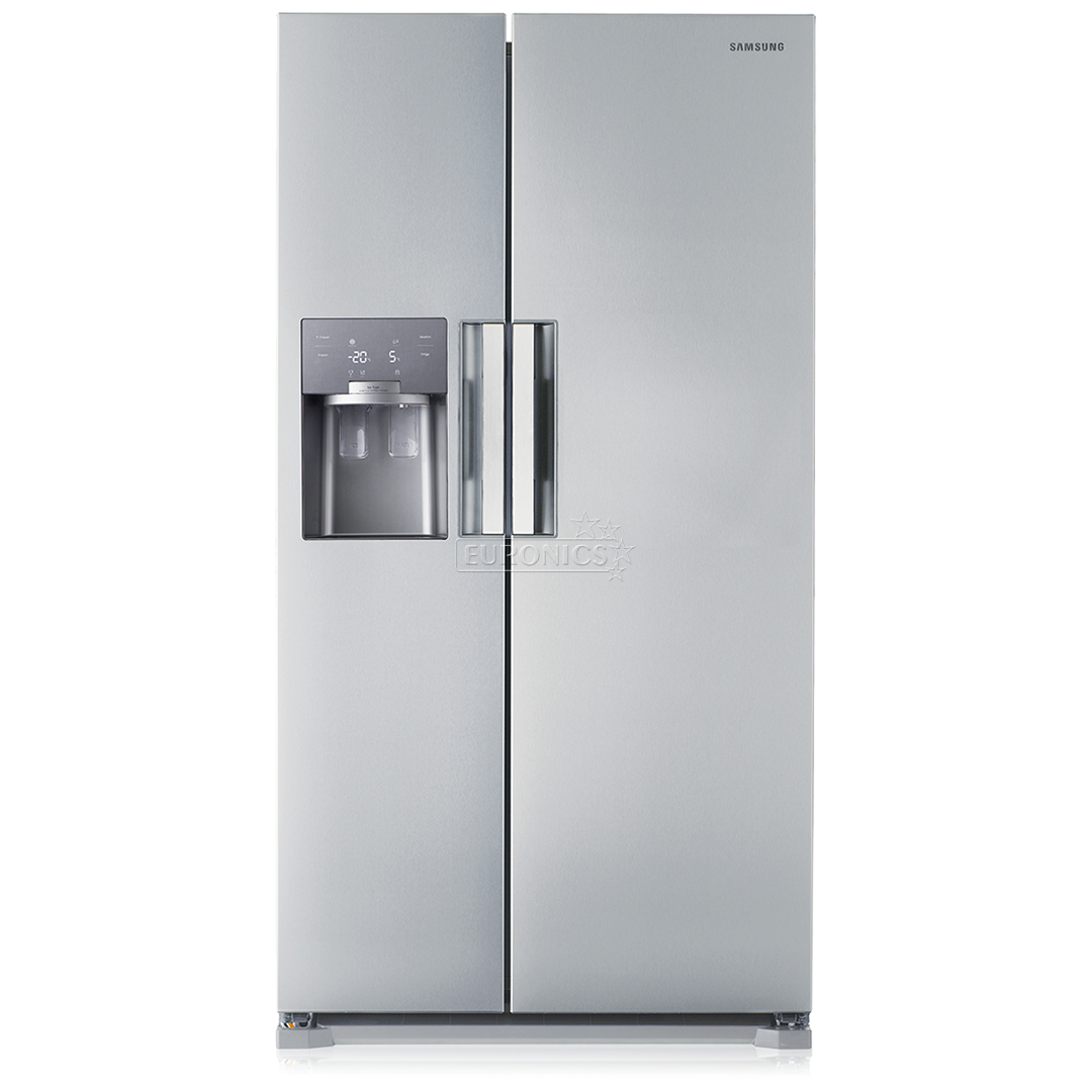 Samsung Side By Side side by side refrigerator samsung height 178 9 cm rs7768fhcsr ef