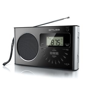 Raadio M-089R, Muse