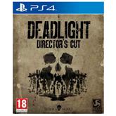 PS4 mäng Deadlight: Directors Cut