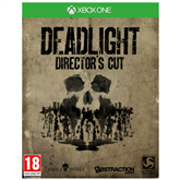 Xbox One mäng Deadlight: Directors Cut