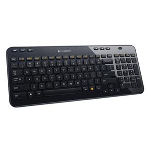 Wireless keyboard Logitech K360 (US)