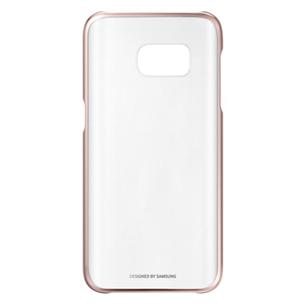 Galaxy S7 Clear kaaned, Samsung
