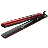 Hair straightener GA.MA Starlight IHT TOURMALINE ION