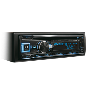 Car stereo Alpine CDE-193BT