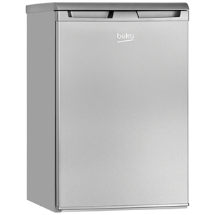 Refrigerator Beko / height: 84 cm
