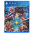 PS4 mäng Star Ocean: Integrity and Faithlessness Limited Edition