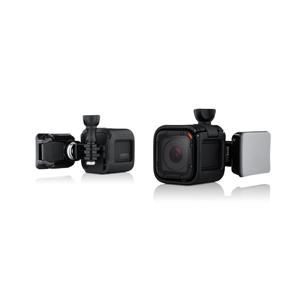Kiivrikinnitus HERO Session kaamerale, GoPro