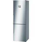 Külmik NoFrost, Bosch / kõrgus: 186 cm