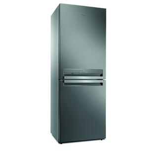 Refrigerator Whirlpool (195 cm)