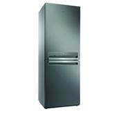 Refrigerator NoFrost Whirlpool/ height 195 cm