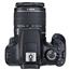 Peegelkaamera EOS 1300D + objektiiv EF-S 18-55mm f/3.5-5.6 IS II, Canon