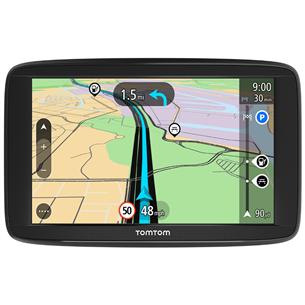GPS-seade TomTom Start 62 GTTSTART62EU45