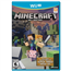 Nitendo Wii U mäng Minecraft: Wii U Edition
