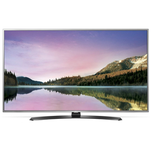 43 Ultra HD LED LCD-teler, LG