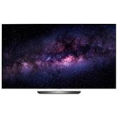 55 Ultra HD OLED HDR-teler LG