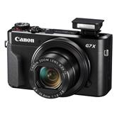 Fotokaamera Canon PowerShot G7 X Mark II