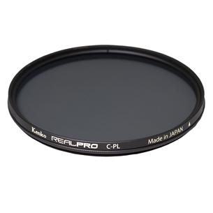 Polariseeriv filter Realpro C-PL, Kenko / 82mm