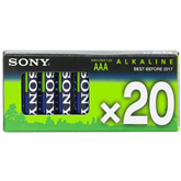 722687dfb02 AAА patareid Sony Stamina Plus (12 tk), AM4-B12D
