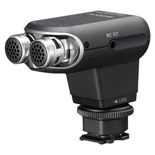 Väline mikrofon ECM-XYST1M, Sony