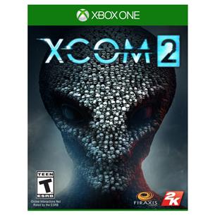 Xbox One mäng XCOM 2