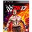 PS3 mäng WWE 2K17