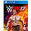 PS4 mäng WWE 2K17