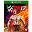 Xbox One mäng WWE 2K17