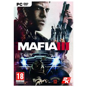 Arvutimäng Mafia III