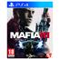 PS4 mäng Mafia III