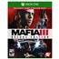 Xbox One mäng Mafia III Deluxe Edition