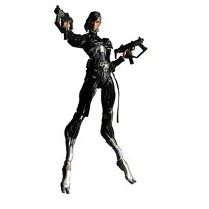 Kujuke Deus Ex Yelena, SquareEnix