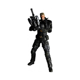 Kujuke Deus Ex Lawrence, SquareEnix