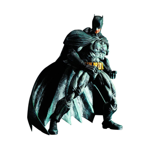Kujuke Knight Returns Batman Arkham, SquareEnix