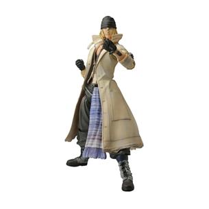Kujuke Final Fantasy XIII Snow, SquareEnix
