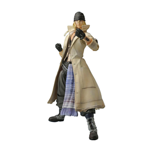Статуэтка Final Fantasy XIII Snow, SquareEnix